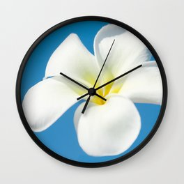 pua melia pakahikahi Wall Clock