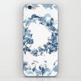 Wedgewood Autumn iPhone Skin