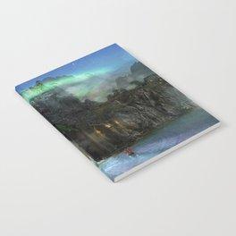 The Jade Gates Notebook