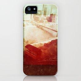 Duquesne iPhone Case