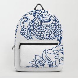 Chinese Kylin Backpack