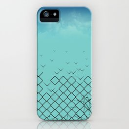 Grills freedom iPhone Case