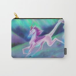Kirin of the Aurora  Carry-All Pouch