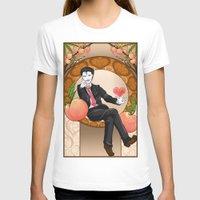 sandman T-shirts featuring Sandman Desire by skritters