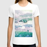wind T-shirts featuring wind. by Monika Traikov
