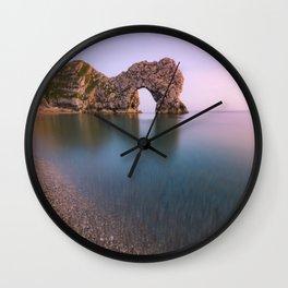Beautiful Destination Wall Clock