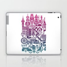 Castle Mama Laptop & iPad Skin
