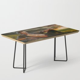 Ian Malcolm: From Chaos Coffee Table