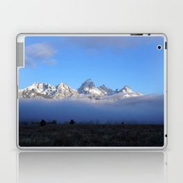 Out of the Mist Laptop & iPad Skin