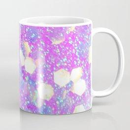 Irridescent Love Coffee Mug