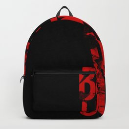 Bulltetproof Dark Backpack