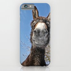 lucky Donkey iPhone 6s Slim Case