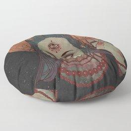Septum Floor Pillow