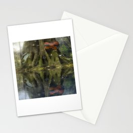 Living Roots Stationery Cards