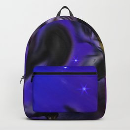 Grinning in the Dark Backpack