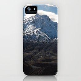 Helen iPhone Case