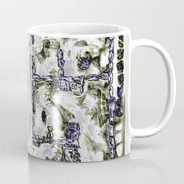 Foiled Excavations Coffee Mug