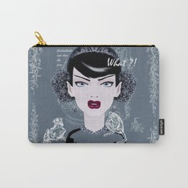 FAIRY TALE Carry-All Pouch