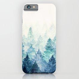 Fade Away iPhone Case