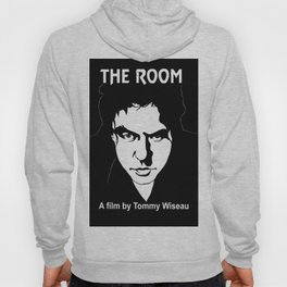 The Room- Tommy Wiseau Hoody