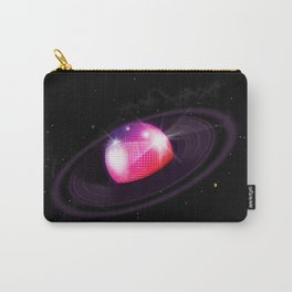 The Greatest Disco Rings Carry-All Pouch