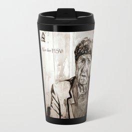 August - The HSV fan Travel Mug