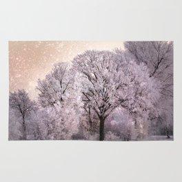 Winter Oak Fantasy Rug