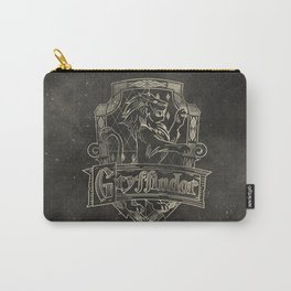 Gryffindor House Carry-All Pouch