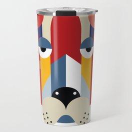 Poldo Travel Mug