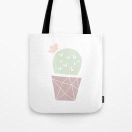 Cactus Company Tote Bag