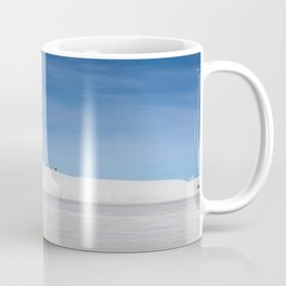 White Sands Shade Coffee Mug