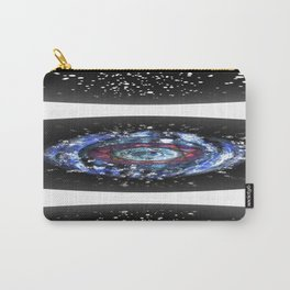 Space Ichiing  Carry-All Pouch