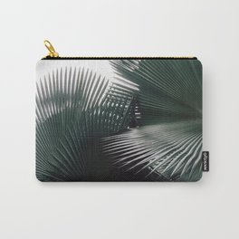 Bismarckia Palm Trees Carry-All Pouch