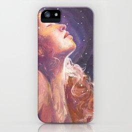 Amrita iPhone Case
