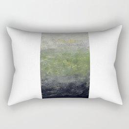 Tumultuous  Rectangular Pillow