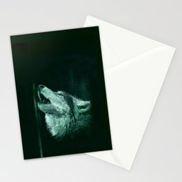 Steppenwolf Stationery Cards