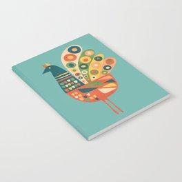 Century Hen Notebook