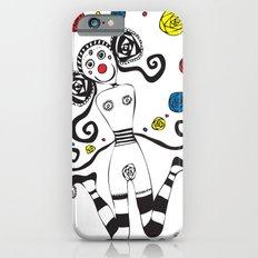 Palhacinha Slim Case iPhone 6s