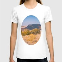 dune T-shirts featuring Autumn Sand Dune by Jessica Torres Photography