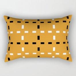 Plug Sockets II Rectangular Pillow