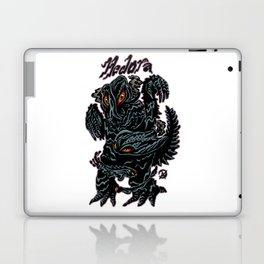 Hedorah Kaiju Print FC Laptop & iPad Skin
