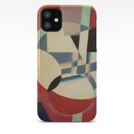 Construction of Delirium iPhone Case