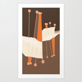 20-6ixteen Art Print