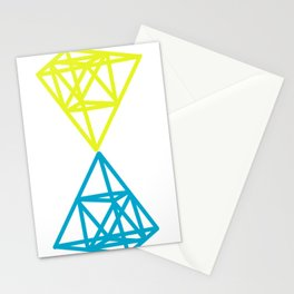 Timelapse Stationery Cards