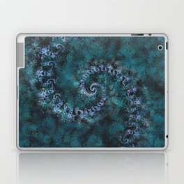 From Infinity - Ocean Laptop & iPad Skin