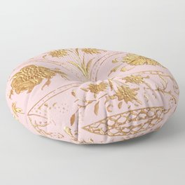prima donna pianissimo  Floor Pillow