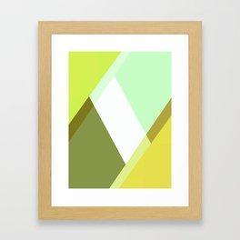 Climb With Me Framed Art Print