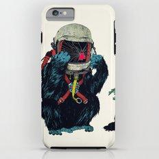 Clams iPhone 6 Plus Tough Case