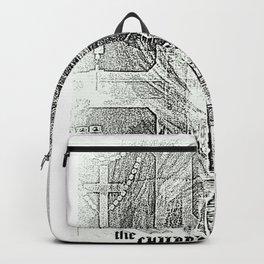 PROTECTRESS Backpack