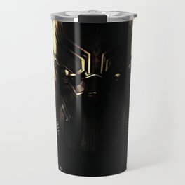wakanda Travel Mug